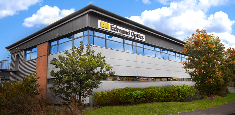 Edmund Optics Ltd.