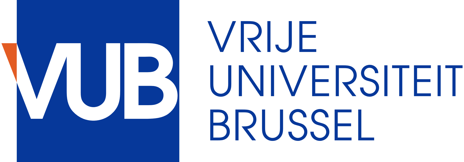 Third Place Europa - Vrije Universiteit Brussels