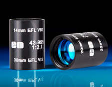 TECHSPEC® Mounted Achromatic Lens Pairs