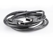 Firewire.a Cable 6-to-6 Pin, 6' (1.8m)