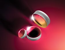 TECHSPEC® YAG-BBAR Coated Achromatic Lenses