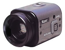 Watec Wat 221S COLOR CAMERA